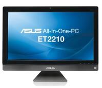Máy tính để bàn All in one Asus ET2210ENTS-B006A - Intel Pentium G630, 4GB DDR3, 500GB HDD, VGA NV GT-520M 1GB, 21.5 inch