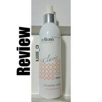 Sữa dưỡng chăm sóc da mụn và nhạy cảm reBom classic calming lotion 200ml