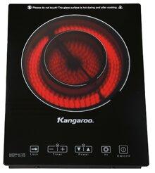 Bếp hồng ngoại Kangaroo KG355I (KG-355I) - Bếp đơn, 2200W