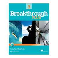Breakthrough Plus Level 3 - Student's Book And Digibook Pack
