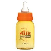 Bình sữa Wesser Nano Silver 120ml