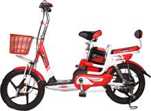 Xe đạp điện Before All K2