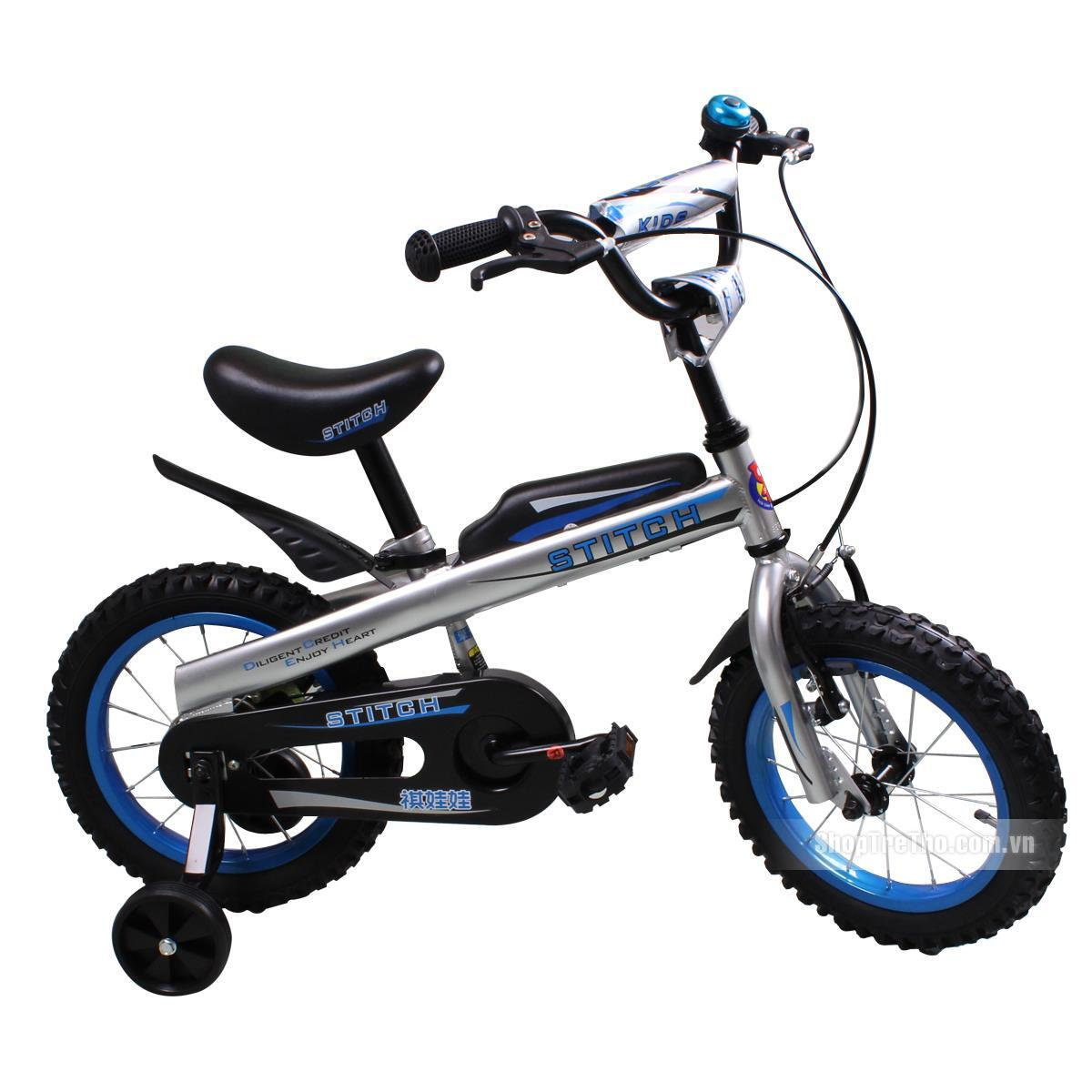 Xe đạp trẻ em Stitch JK 903 16 inch