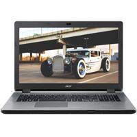 """Laptop Acer Aspire E5-771G-501W - Intel Core i5-5200U 2,2GHz, 4GB DDR3, 500GB, VGA, 17.3"""" HD"""