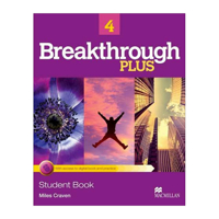 Breakthrough Plus Level 4 - Student's Book And Digibook Pack
