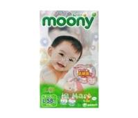 Bỉm dán Moony L58