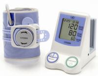 Máy đo huyết áp điện tử bắp tay Citizen CH-463E