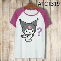 Áo thun tay màu Yêu tinh Why so serius ATCT319