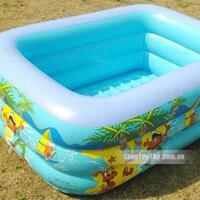 Bể bơi bơm hơi Summer Sea C015