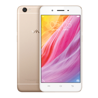 Điện thoại Vivo Y55 - 16GB