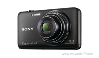Máy ảnh Compact Sony CyberShot DSC-WX9