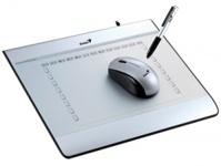Bảng vẽ cảm ứng Genius G-Pen i608X