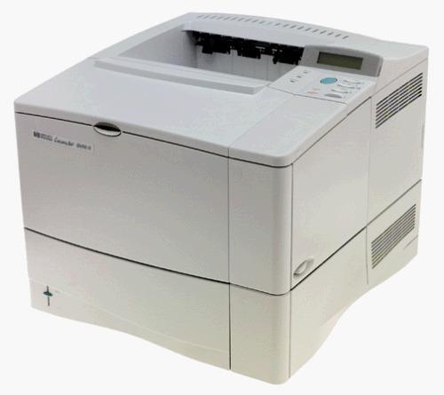 Máy in laser đen trắng HP 4050 - A4