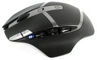 Chuột không dây Logitech G602 Wireless