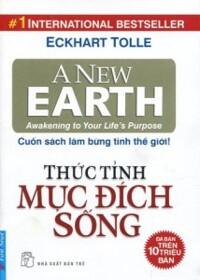 Thức tỉnh mục đích sống - Eckhart Tolle