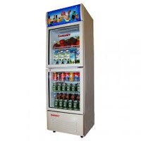 Tủ mát Sanaky VH400W (VH-400W) - 400 lít, 2 cửa