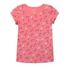 Áo phông bé gái 1TS15S015
