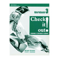 Check It Out 3 - Workbook