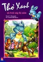 Thỏ xanh và trái cây bị cấm