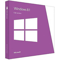 Phần mềm Win SL 8.1 64Bit Eng Intl 1pk DSP OEI Region - Em(4HR - 00201)
