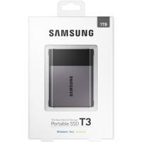 Ổ cứng di động SSD Portable 1TB Samsung T3
