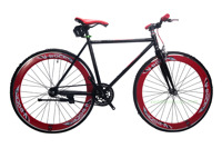 Xe đạp fixed gear V-ROCK F4