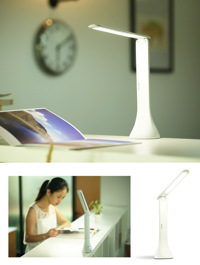 Đèn Led đọc sách chống cận cảm ứng tích điện 3 chế độ sáng REMAX RL-E180