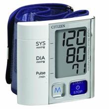 Máy đo huyết áp bắp tay Citizen CH-657