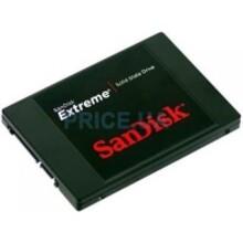 Thẻ Nhớ Sandisk SSD 256Gb Sata6Gb - SSD4