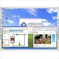 Bảng tương tác IQBoard PS V7–80