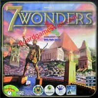 Trò chơi 7 Wonders Board game - Xây dựng 7 kỳ quan
