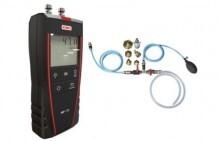 Máy đo áp suất khí Kimo MP130