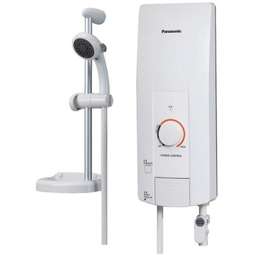 Bình tắm nóng lạnh trực tiếp Panasonic DH4HS1W (DH-4HS1W) - 4500W, chố...