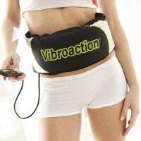 Đai massage giảm eo Vibroaction