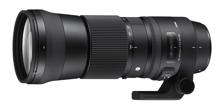 Ống kính Sigma 150-600mm F5-6.3 DG OS HSM