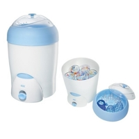 Máy tiệt trùng bình sữa Nuk 251012