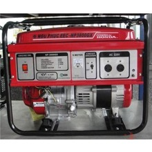 Máy phát điện Honda Ngũ Phúc 3,0 KVA NP3800GX