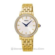 Đồng hồ đeo tay chính hãng Seiko SFQ808P1