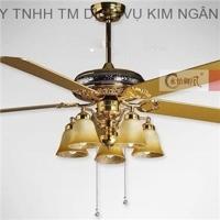Quạt trần có đèn Moutain Air 60YFA-1033