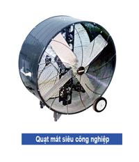 Quạt điện siêu CN KOMASU KM90S-105S-120S