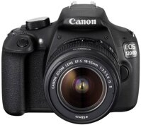 Máy ảnh Canon EOS 1200D (body) đen