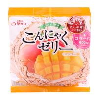 Thạch trái cây Konjak Jelly Mango