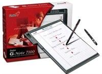 Sổ tay và bút kỹ thuật số Genius G-Note 7100
