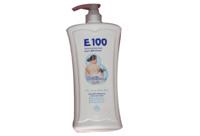 Sữa tắm E100 sữa dê 800ml