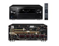 Amply Pioneer AV Receiver SC-LX78