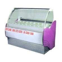 Tủ bảo quản kem cân KP-V18