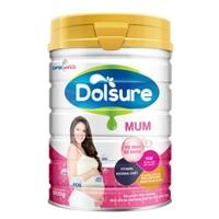Sữa bột Dolsure Mum 900g