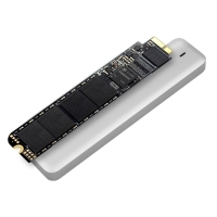 "Ổ cứng SSD Transcend JetDrive 520 480GB SATA III cho Macbook Air 11"" & 13"""
