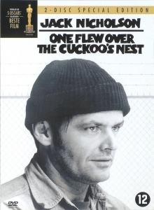 One Flew Over the Cuckoo's Nest - Bay trên tổ chim Cuckoo
