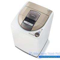 Máy giặt Hitachi SF140MV - Lồng đứng, 14 Kg, Màu CG
